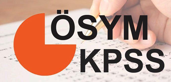 KPSS Davasında Sanık 3 Bini Geçti