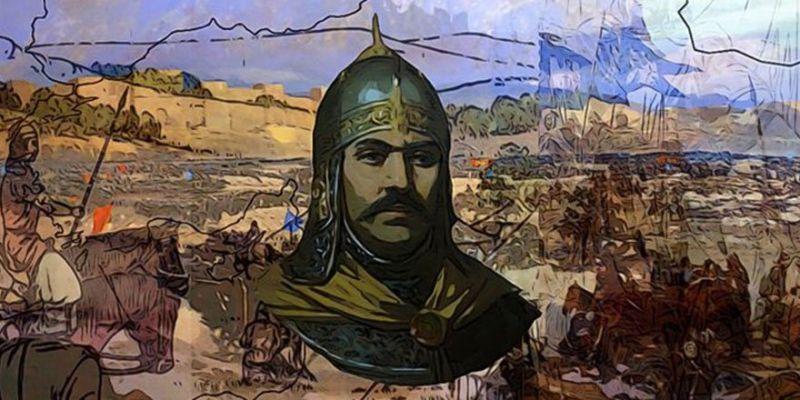 Sultan 1.Kılıç Arslan Kimdir?