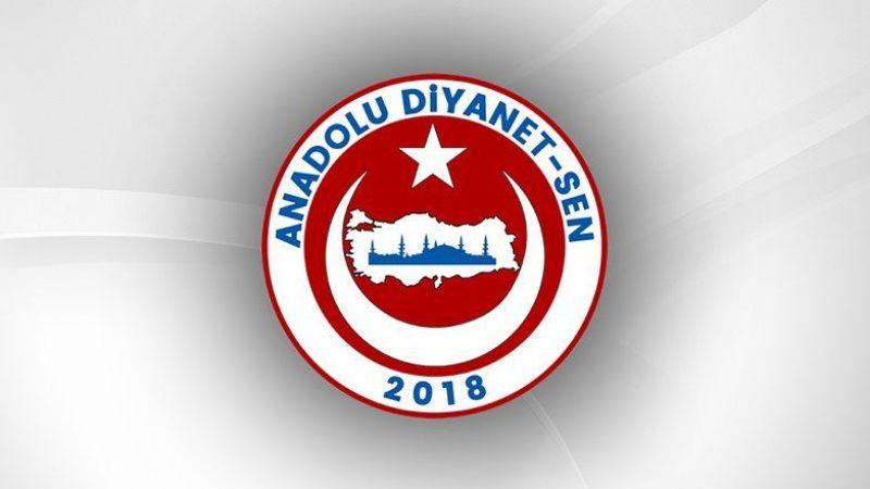 Anadolu Diyanet-Sen Bartın Kongresi Yapıldı