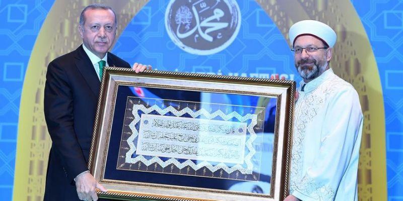 Mevlid-i Nebi Coşkusu İstanbul'da Başladı