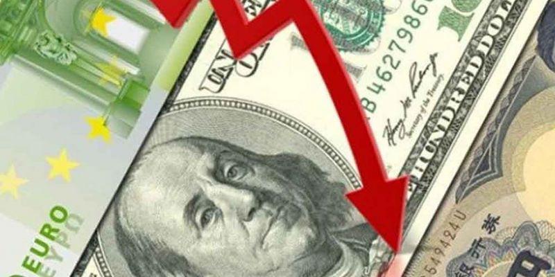 Dolardaki Düşüş Devam Ediyor