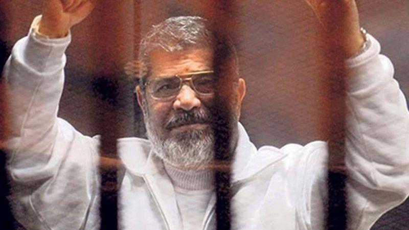 Mısır Başsavcılığı Mursi'nin İdamını İstedi