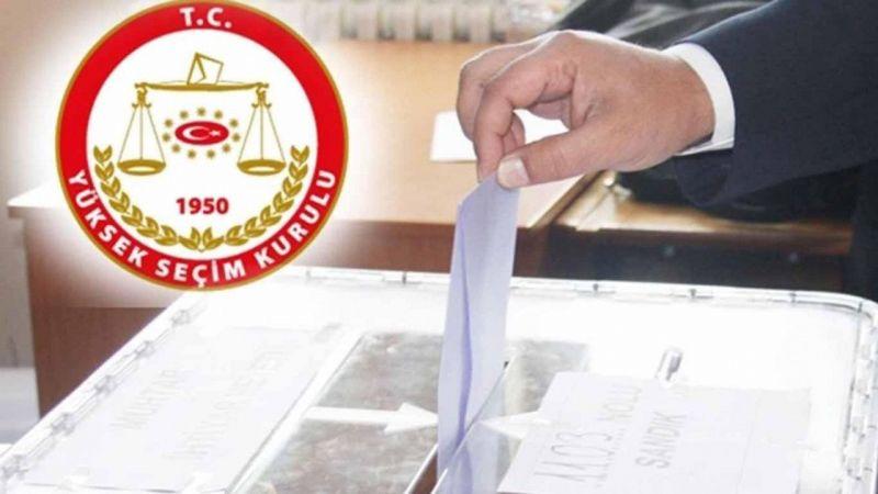 AK Parti: İstanbul'da Seçim Yenilensin!