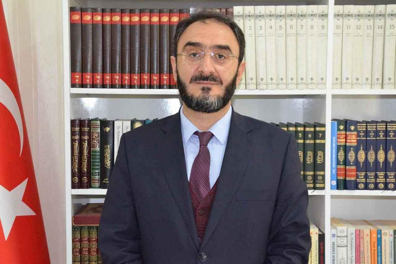 Müftü Karabayır: Müslümanlar Hizipçiliği Bırakmalı! - Mihrap Haber