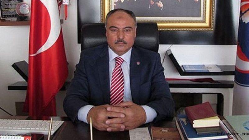 Diva-Sen Başkanı Çopursuz'dan Berat Kandili Mesajı