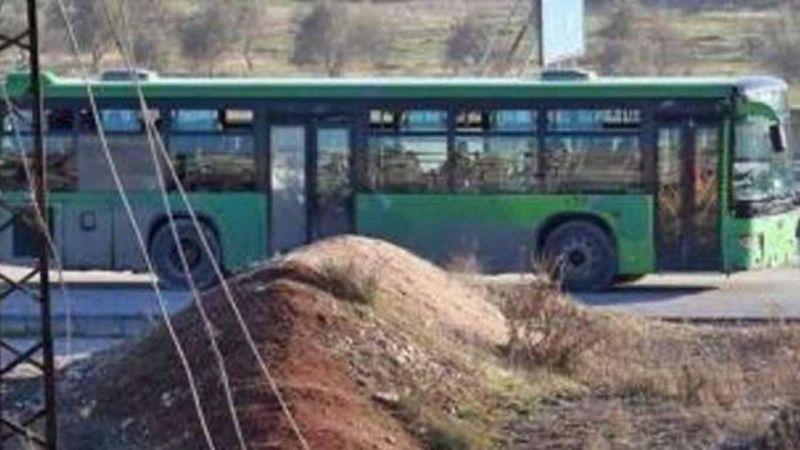 Pakistan'da Otobüse Saldırdılar: 14 Yolcu Öldü
