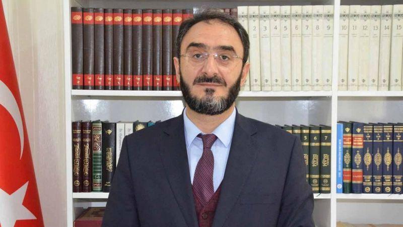 Müftü Karabayır: Müslümanlar Hizipçiliği Bırakmalı!