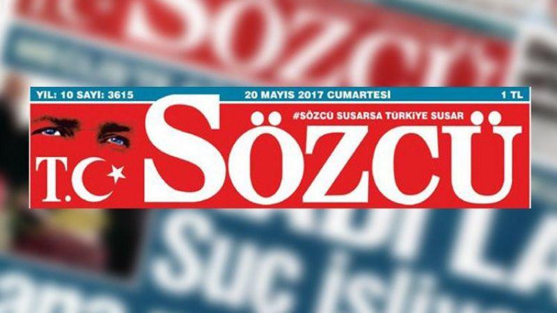Sözcü Gazetesi Davasında İstenen Cezalar