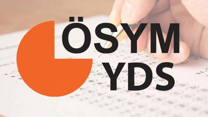 2019 YDS/1 Sınav Sonuçları Açıklandı