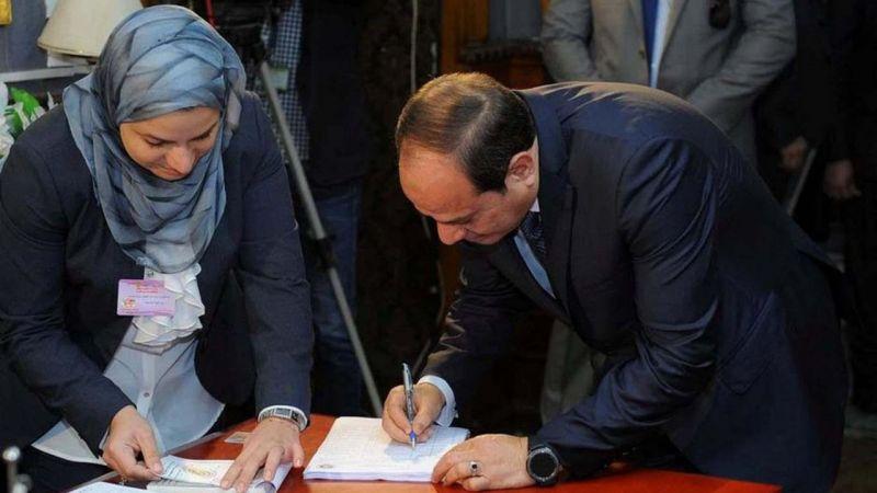 Darbeci Sisi'nin Görev Süresi Uzasın mı?