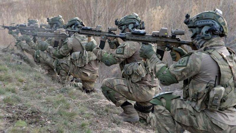 Türkiye'nin Askeri Gücü Kaçıncı Sırada?