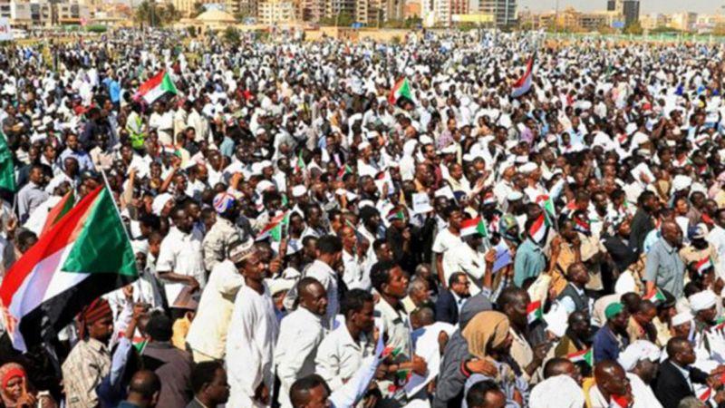 Sudan'da Müzakere Krizi Yaşanıyor!