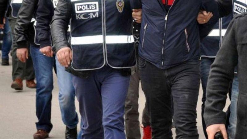 Eski İstihbaratçı Uzun Gözaltına Alındı