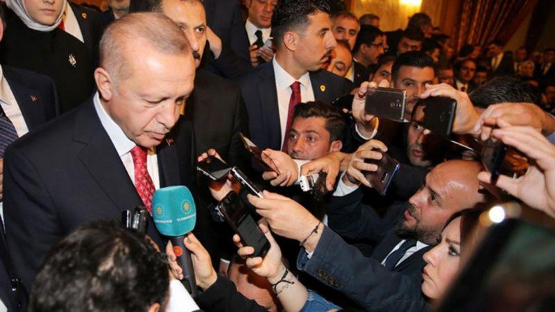 Erdoğan: Birileri İstedi Diye Kabine Değişmez!
