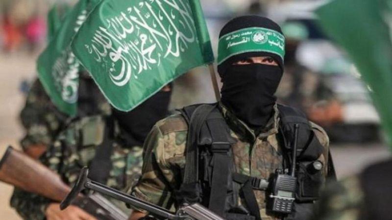 """Hamas'tan Filistin Yönetimine """"Birlik"""" Çağrısı"""