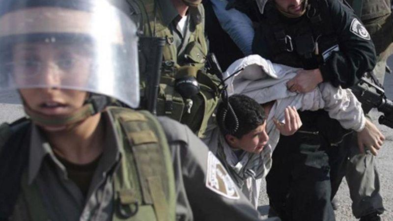 Siyonistler Filistinli 50 Bin Çocuğu Alıkoydu