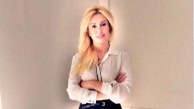 Pınar Holt Kimdir?