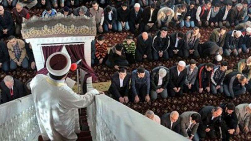 Arapça hutbe duaları