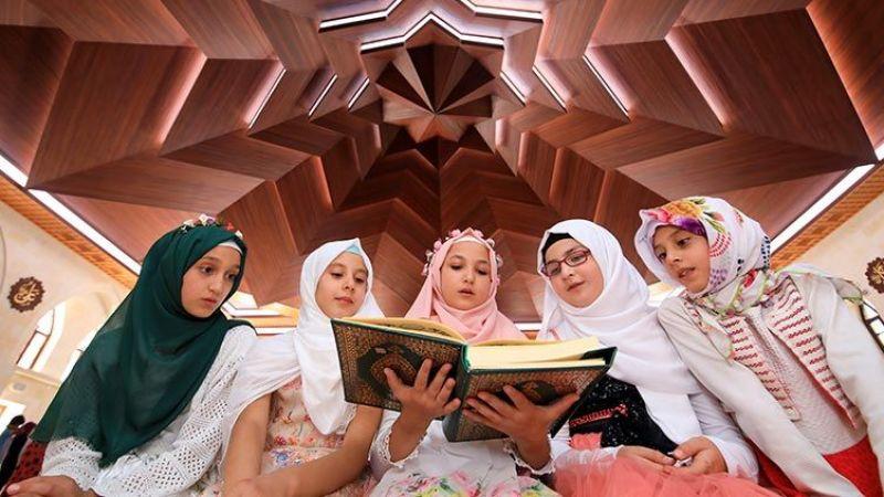 Yaz Kur'an Kursu Materyalleri (Dökümanları) - Mihrap Haber