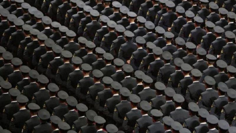 TSK'dan 2 Bin 138 Personel İhraç Edildi