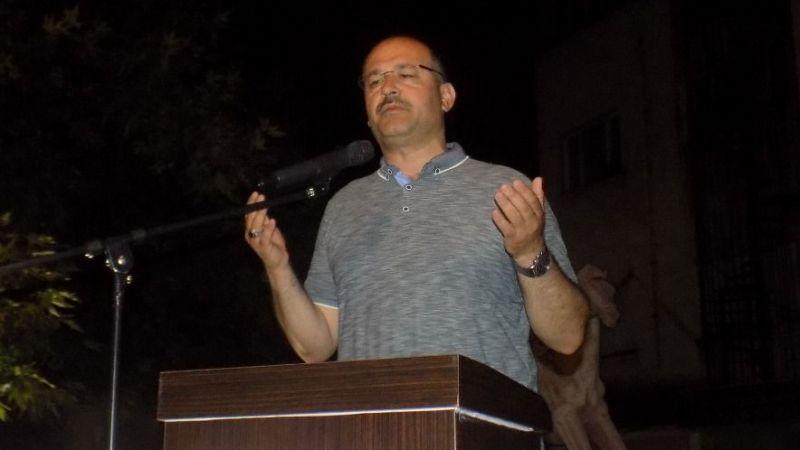 Karacasu Müftüsü FETÖ'den İhraç Edildi