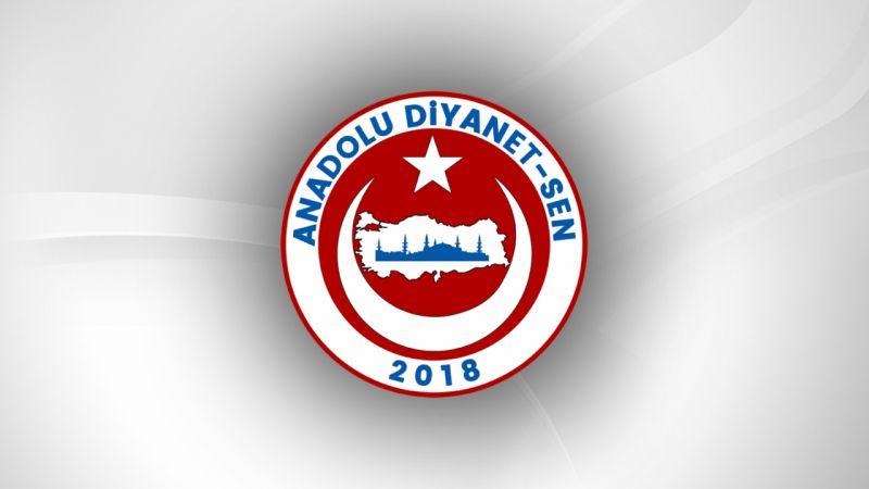 "Anadolu Diyanet-Sen'den ""Besmele"" Tepkisi"