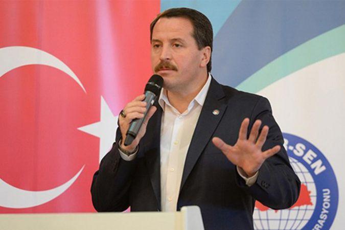 Yalçın: İstanbul Sözleşmesi Feshedilmeli!