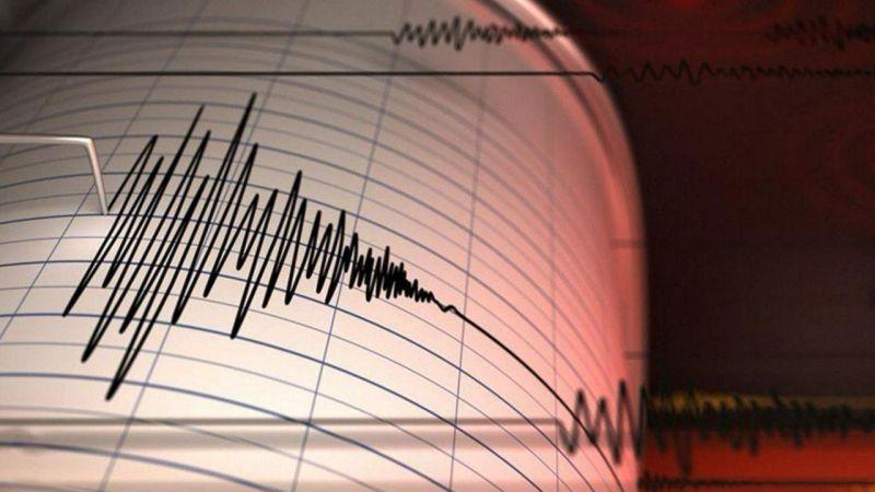 Erzurum'da deprem oldu