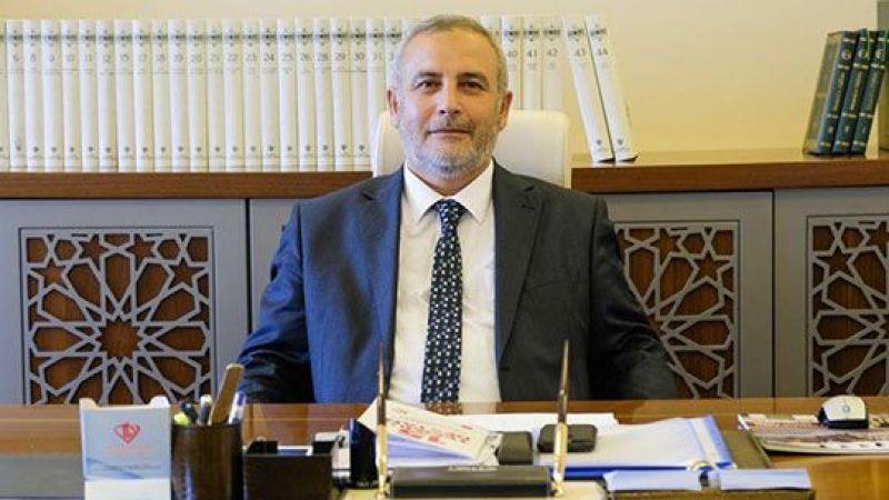 Erzincan İl Müftüsü Mehmet Emin Çetin