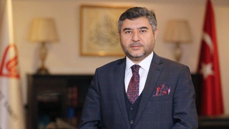 Mehmet Savaş Polat