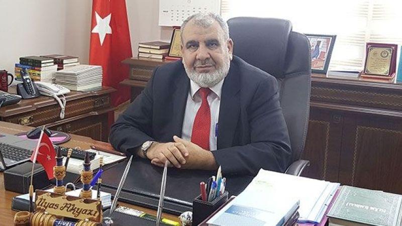 İlyas Akyazı