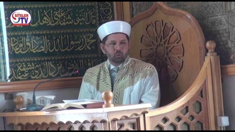 Enver Türkmen
