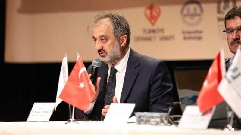 Osmanlı'da Ahilik Teşkilatı