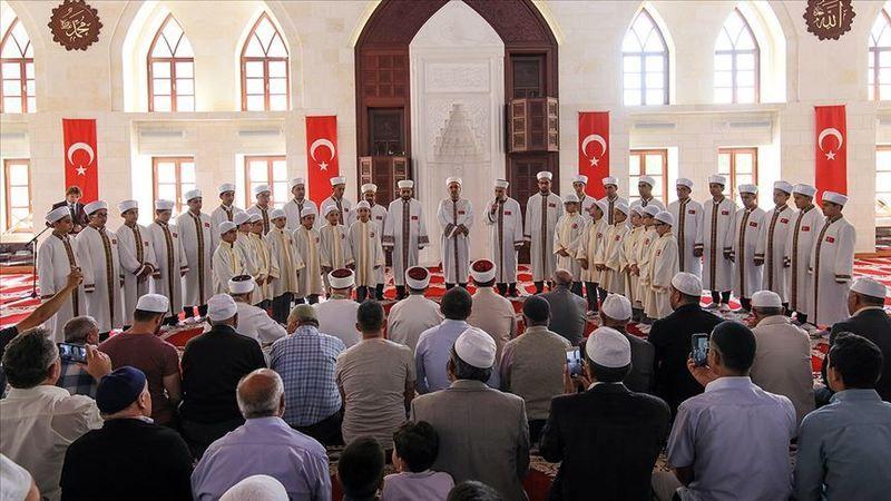 Türkiye'deki hafız sayısı açıklandı