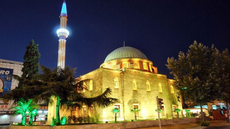 Sakarya Yeni Cami