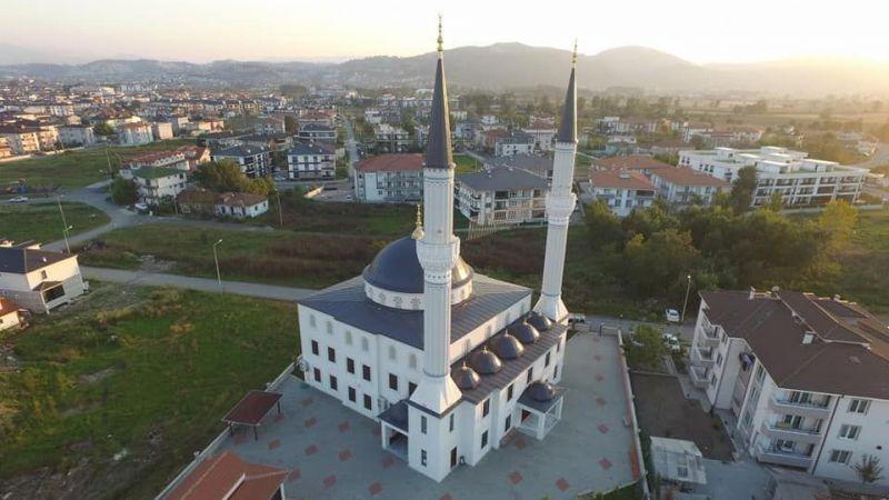 Kadriye Binek Camii