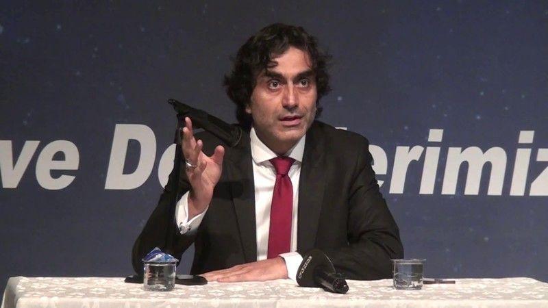 Halis Aydemir