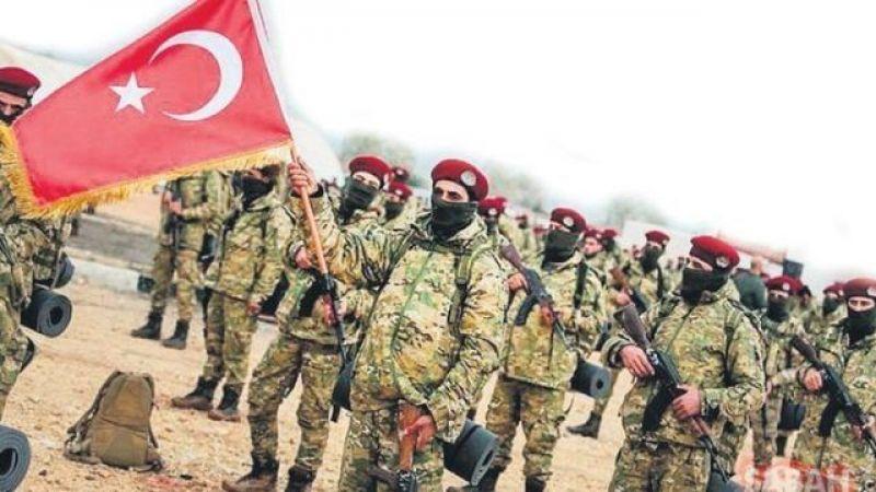 Mehmetçik, Türk Askeri