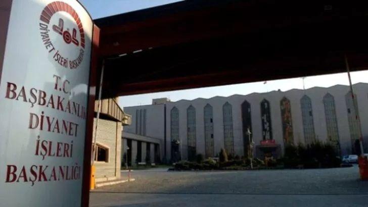 Diyanet'ten İYİ Parti'li Yokuş hakkında suç duyurusu