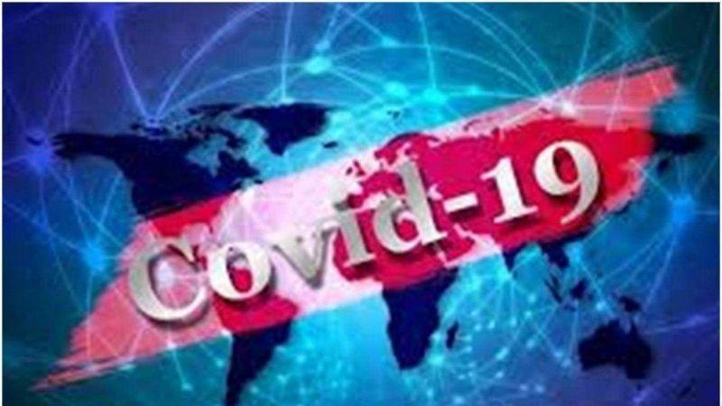 Dünya geneli Covid-19 vaka ve ölüm sayıları açıklandı