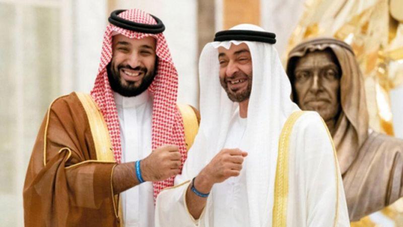 Suudi rejimi ve BAE'den darbeci Sisi'ye destek