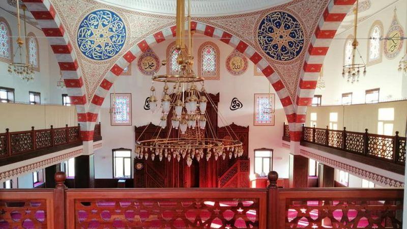 Camiler açıldı da cemaat nerede?