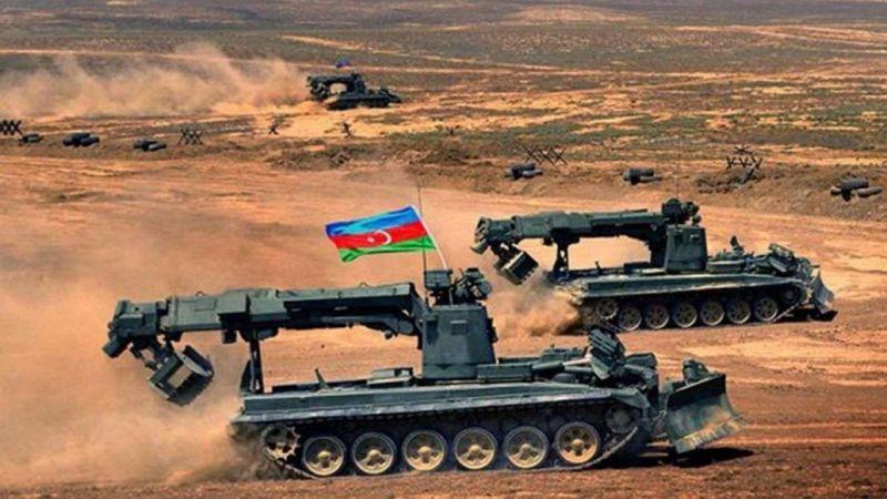 7 köyü daha Ermeni işgalinden kurtarıldı
