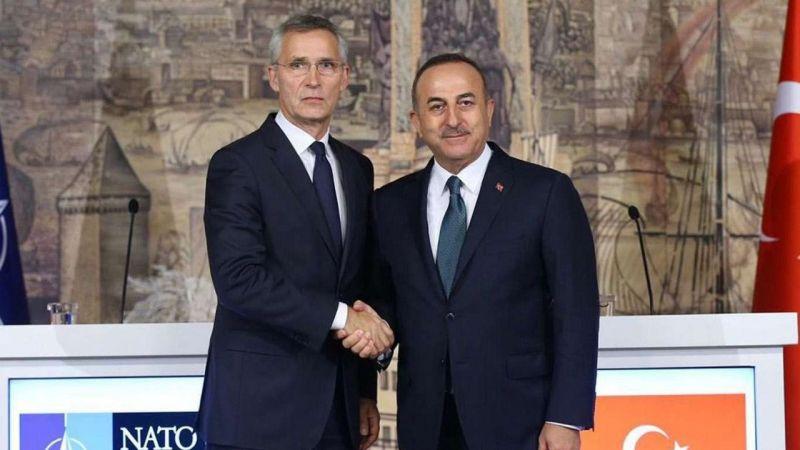 NATO Genel Sekreteri Türkiye'ye geliyor!