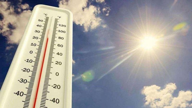 Hava sıcaklıkları artmaya devam edecek