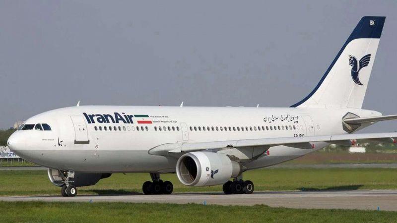 İran-Türkiye uçak seferleri yeniden başlıyor!