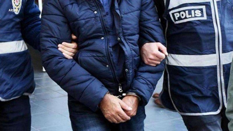 FETÖ'cü 2 eski emniyet müdürü yakalandı