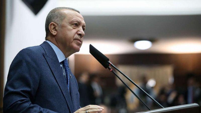 Cumhurbaşkanı Erdoğan'dan AYM yapısında değişiklik sinyali