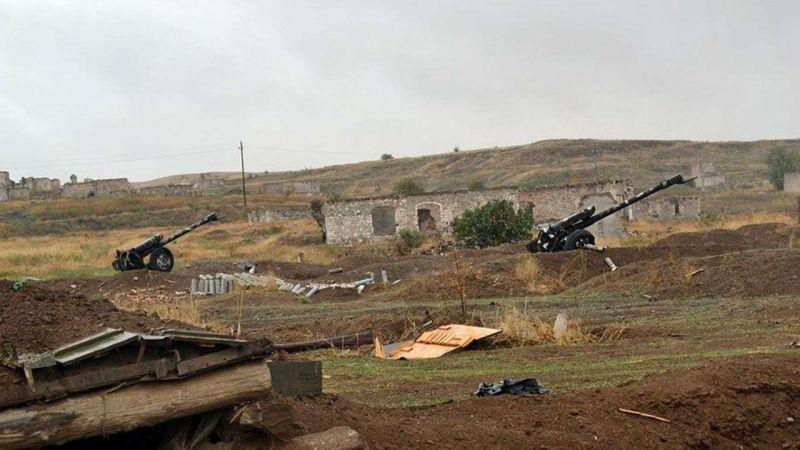 Gardaş Azerbaycan hızla ilerliyor!