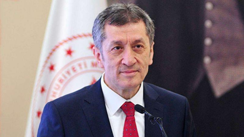 Bakanı Selçuk'tan velilere tablet uyarısı